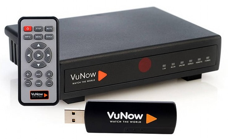 Verismo's VuNow internet TV platform ambushes OEM market