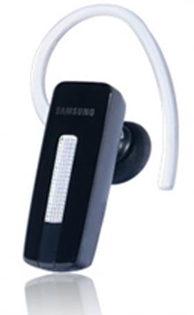 Samsung trots out new Bluetooth headsets and speakerphones