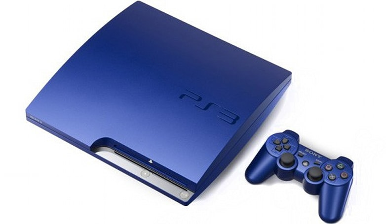 Titanium Blue PS3 hits Japan on November 25th, long-awaited racing game in tow