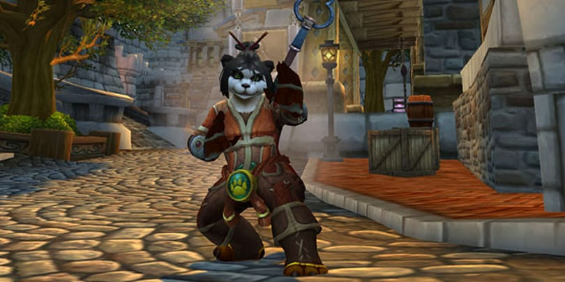 The basics of prepping for pandaren roleplay