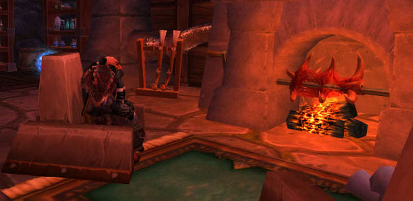 Totem Talk: Cataclysm and patch 4.0.1 restoration questions answered