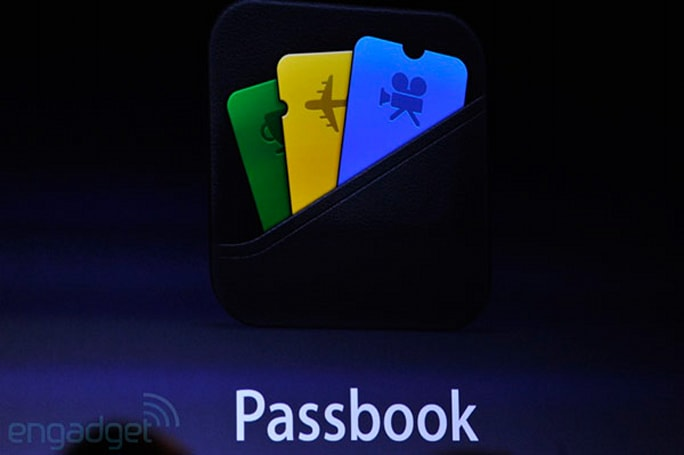 Apple demos Passbook, a one-stop shop for tickets and boarding passes