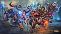 Riot Games is suing a huge 'League of Legends' cheat service