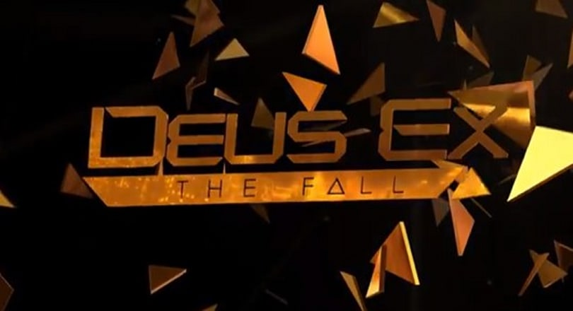Deus Ex: The Fall synapses with Android