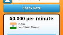 Vonage launches Android app for free international calling, still no service to Brodo Asogi