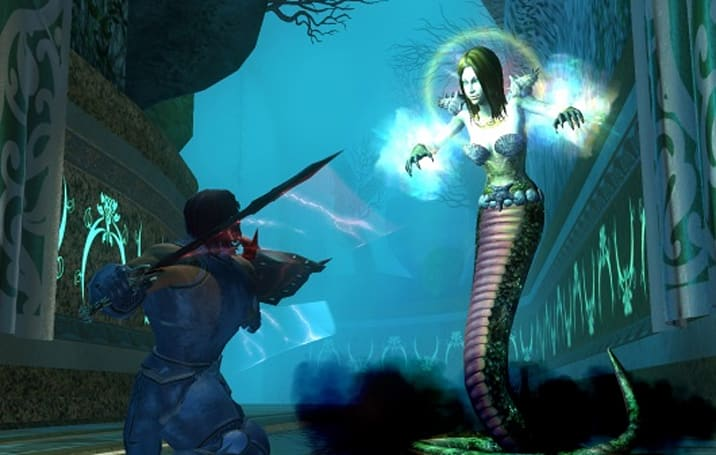 EverQuest II throws bonus XP weekend, extends summer promotion