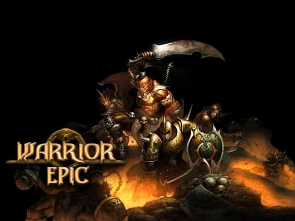 Warrior Epic enters closed beta today