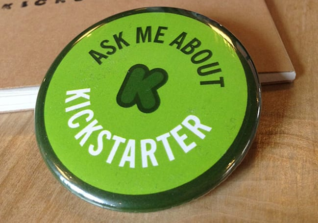 ​Kickstarter is now accepting projects from Ireland and Scandinavia