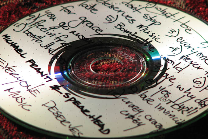 UK says it's once again illegal to rip CDs for personal use