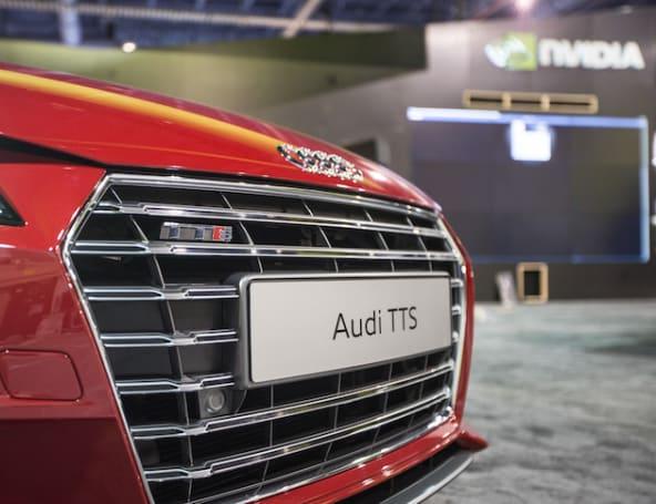 How NVIDIA plans to drive the adoption of autonomous cars