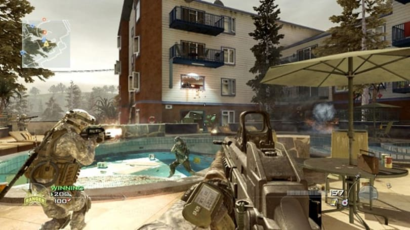 Analyst ponders impact of MW2 'Stimulus Package' pricing and success