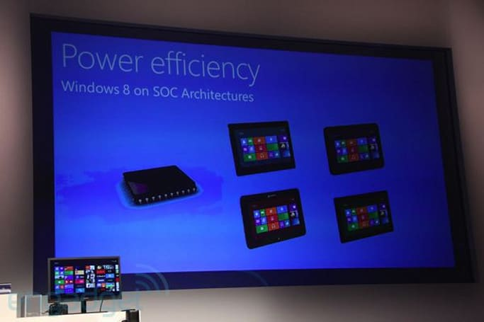 Qualcomm details Snapdragon S4-loaded Win8 notebooks further, will be lighter than Ultrabooks