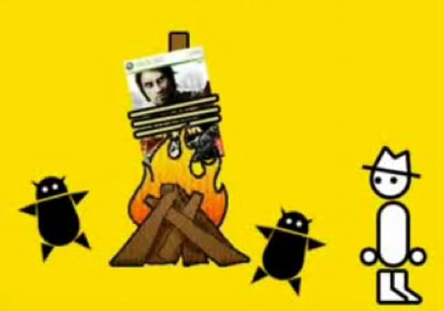 Zero Punctuation unleashes the fury on Alone in the Dark