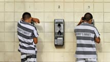 FCC stops defending caps on prison phone call rates