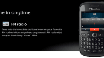 RIM announces 'budget' BlackBerry 9220 for Indian socialites