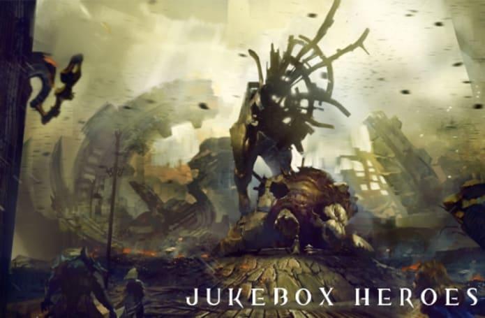 Jukebox Heroes: Guild Wars 2's living story soundtrack
