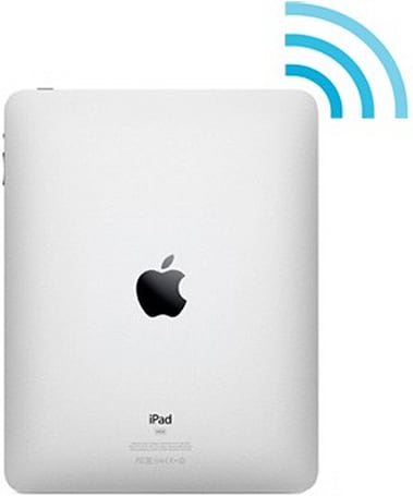 AT&T CEO: iPad will be mostly used on WiFi, won't drive many new 3G subscriptions