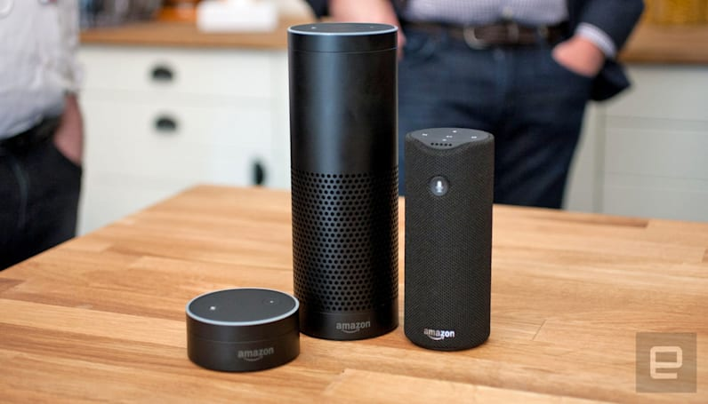 Amazon Echo can now add events to your Google Calendar