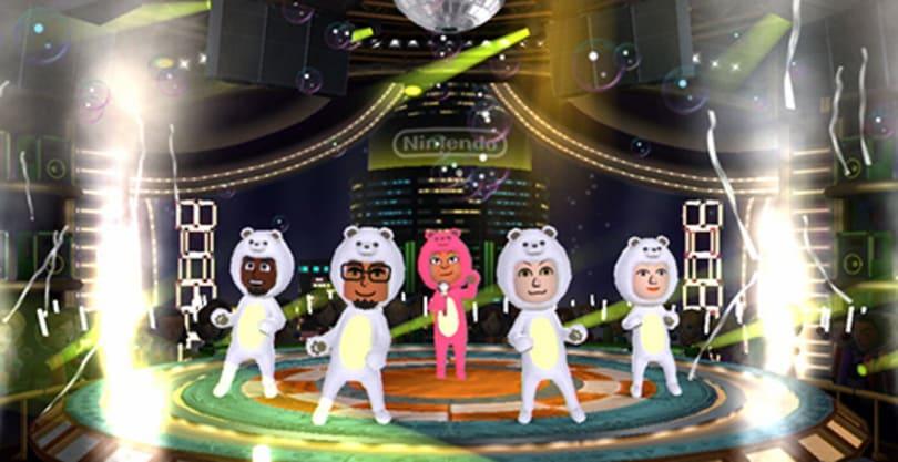 Wii U Karaoke adds warning about @!#$ing swears