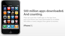 App Store hits 500 million downloads: thanks, iFart