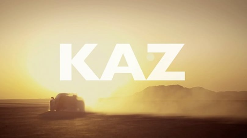 Recline your seat and watch Gran Turismo doc KAZ on YouTube, Vimeo