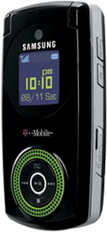 T-Mobile launches Samsung Beat