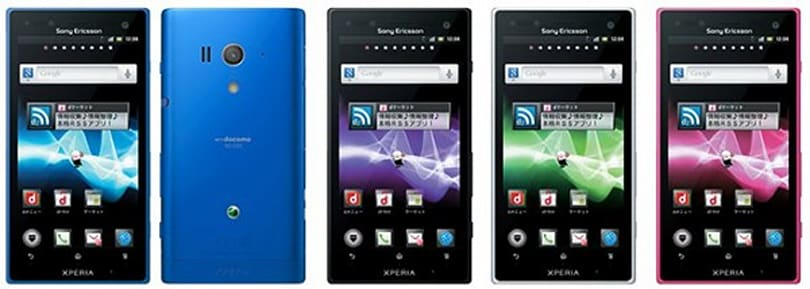 Sony Xperia Acro HD launches March 15 in Japan