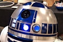 Making your own functioning R2-D2 is a labor of love