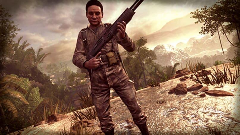 Manuel Noriega's Call of Duty lawsuit dismissed by LA court