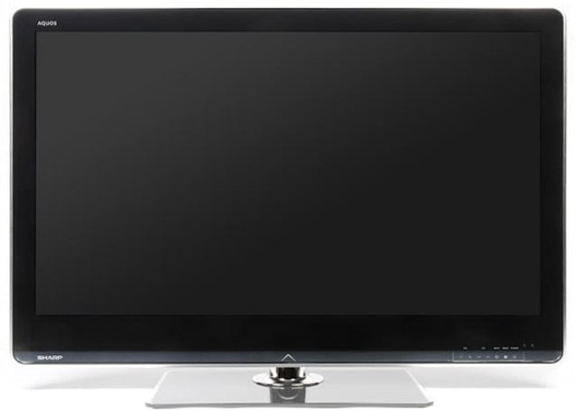 Sharp's 46-inch Quattron LE821E HDTV and its integrated Freeview HD DVR make reviewers gush