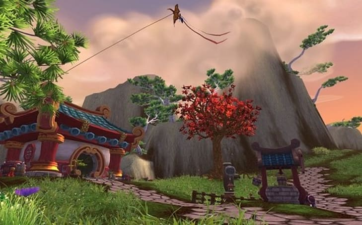 Blizzard: Patch 5.1 is 'going to change what it means to be a World of Warcraft patch'