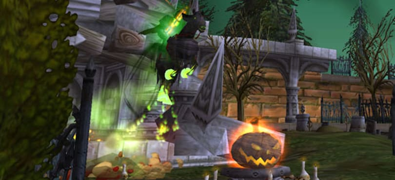 Know Your Lore: The peculiar tale of the Headless Horseman