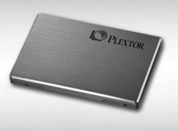 SSDs gone wild at CeBIT: Plextor reveals its first, Xtreem-S1 peeks out and OCZ teases external Enyo USB 3.0