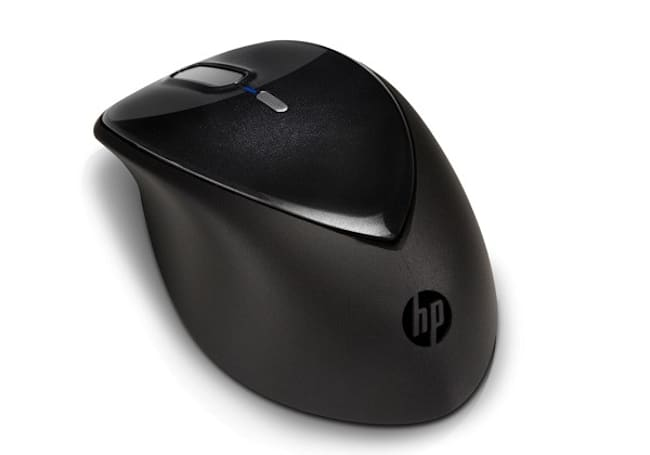 HP releases X4000 and X5000 mice that don't mind which hand you use (video)