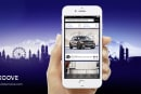 Mercedes-Benz's Croove is like Airbnb but for cars