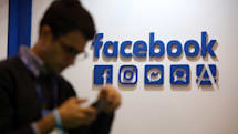 Facebook buys CrowdTangle to help publishers track content