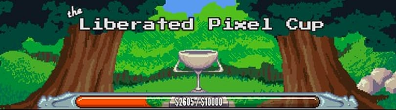 Create Creative Commons games and art in the 'Liberated Pixel Cup'