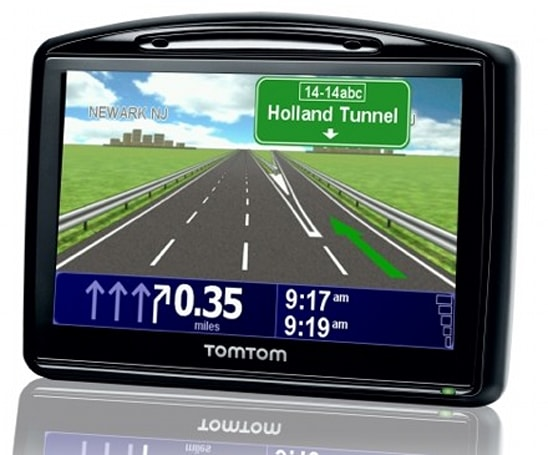 TomTom GO 930 gets reviewed