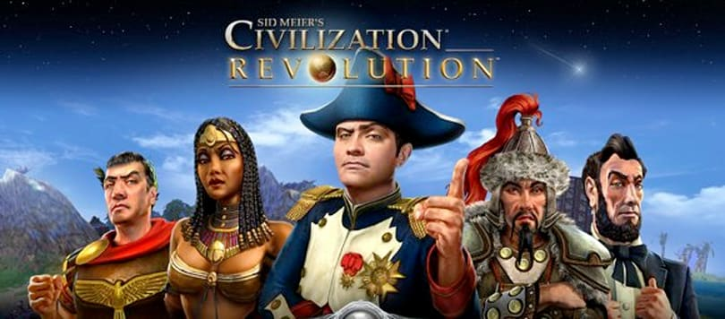 Civ Rev, BioShock join Xbox Games on Demand (check your region)
