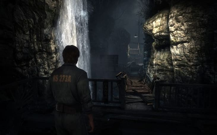 Silent Hill Downpour: now with three dimensions and one Korn song