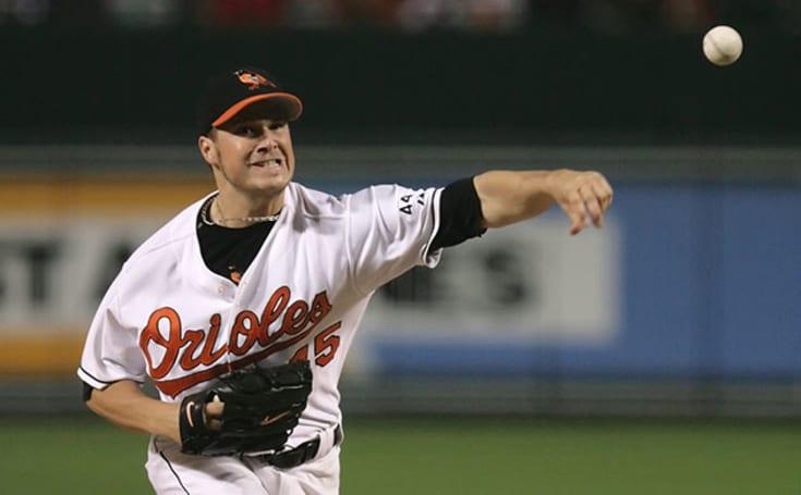 Smart sleeve helps pro baseball players avoid injury