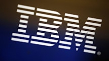 Former IBM employee accused of economic espionage