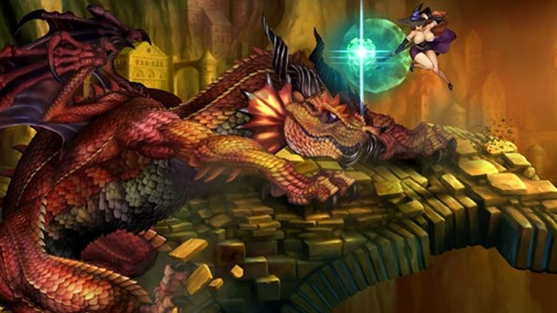 Dragon's Crown review: King of brawlers