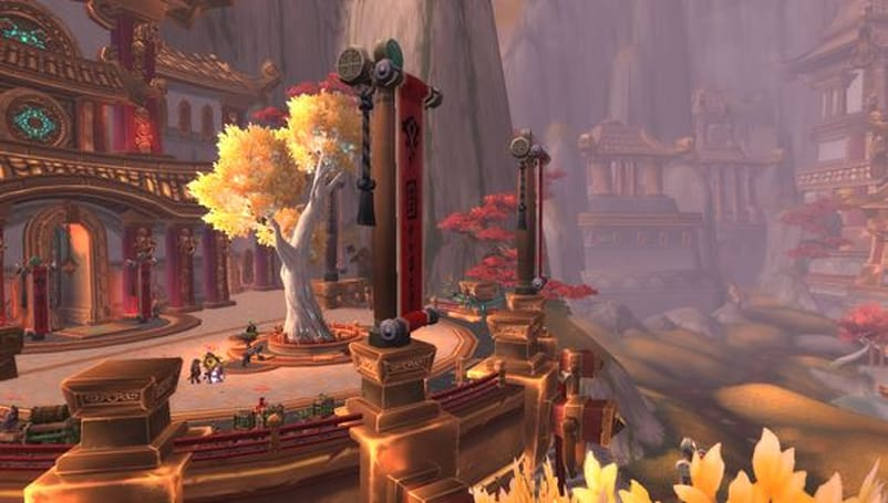 World of Warcraft's top 20 guild names