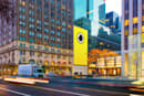 Snapchat Spectacles are available in New York City