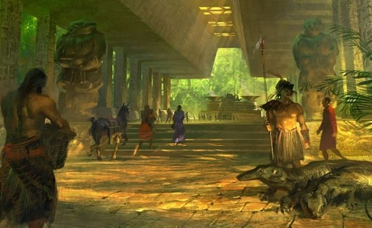The Game Archaeologist looks at Guild Wars Utopia