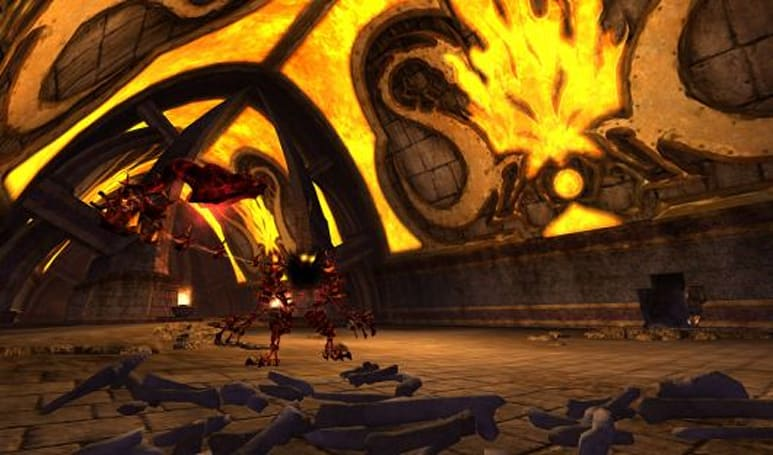 EverQuest II does away with coin limitations on accounts