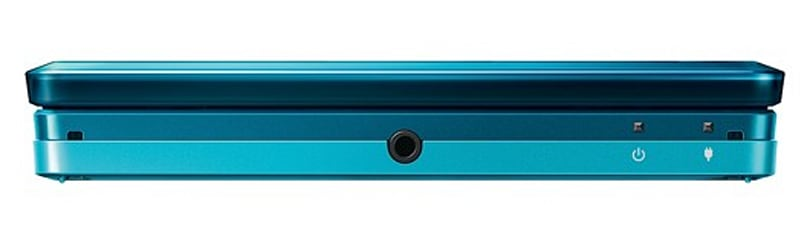 Too many pictures of the 3DS and its built-in software
