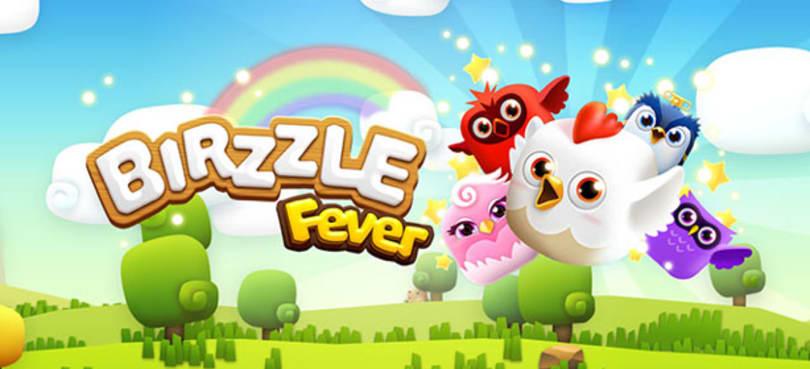 Fruit Ninja developer goes into publishing with Birzzle Fever