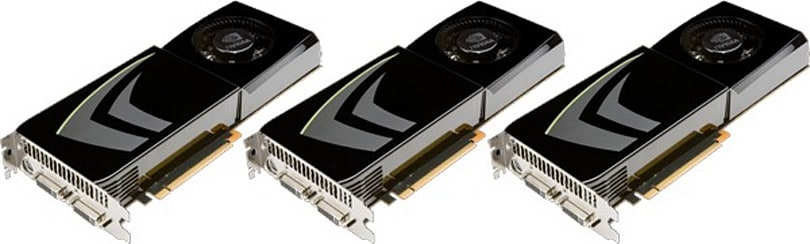 NVIDIA GeForce GTX 285 in tri-SLI reviewed: great performance, not so great price tag